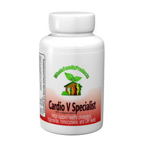 Cardio V Specialist-cardio v specialist, heart support, blood pressure, cardiovascular